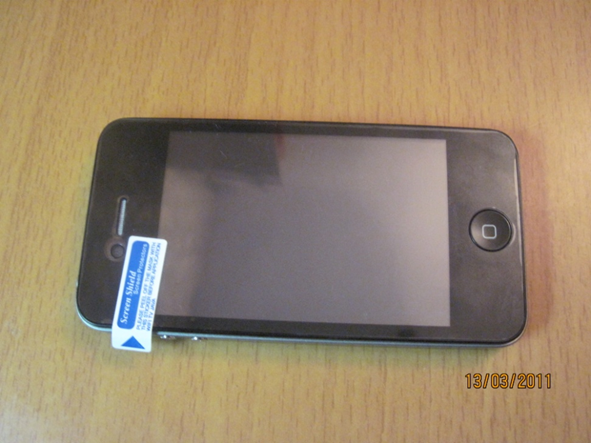 iPhone 4G W88