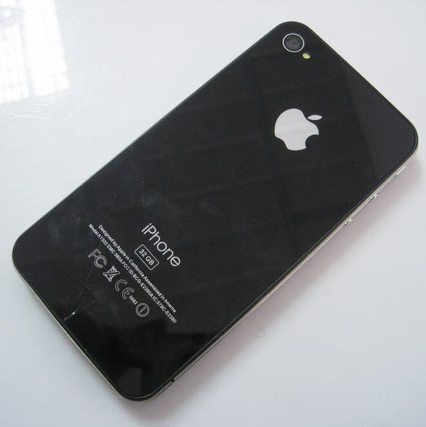 iPhone 4GS F7