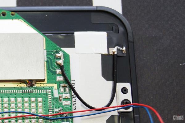 Антенна wifi для планшета