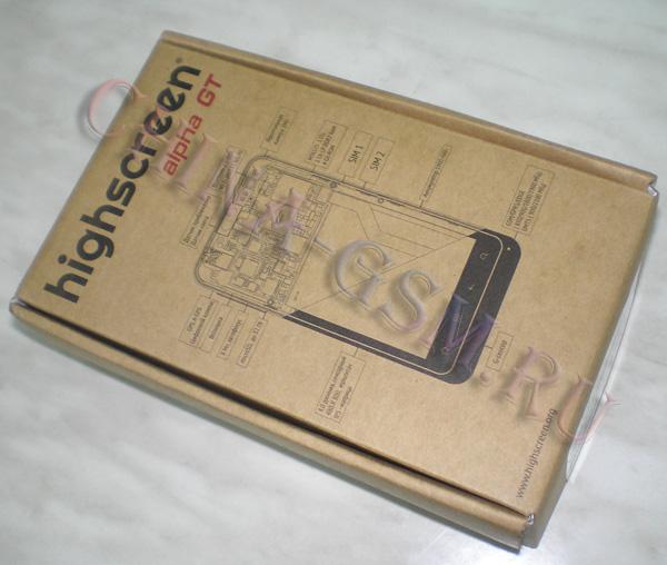 Прикрепленное изображение: Highscreen Alpha GT коробка.jpg