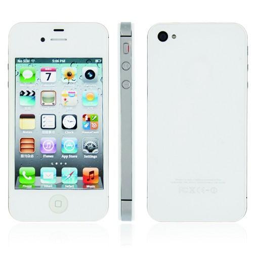 A6+ – китайский клон iPhone 4S