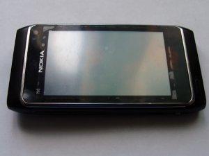 Обзор Nokia N8